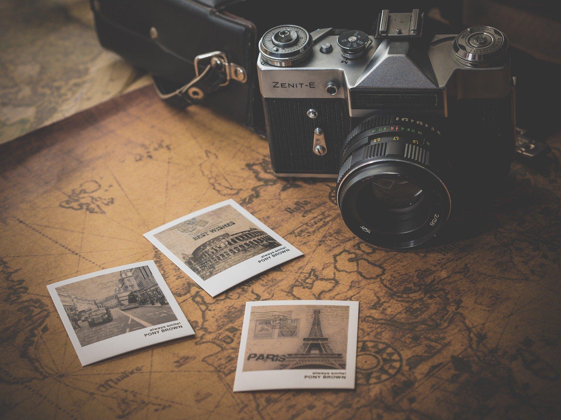 Urlaub Foto: Pixabay